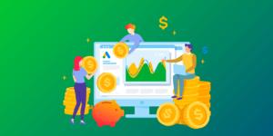 Como gerenciar o orçamento no Google Ads?
