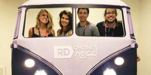 5 motivos pelos quais amamos mais um RD on The Road