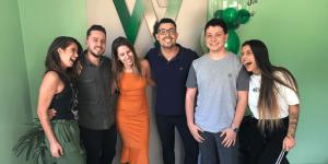 Sets: a equipe da W7 que é expert em marketing digital