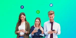 Redes Sociais: 5 perguntas e respostas mais frequentes