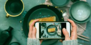 A importância do marketing para setor alimentício