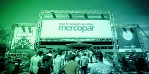 A W7 estará presente na Mercopar!