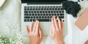 Como criar um blog para minha empresa?