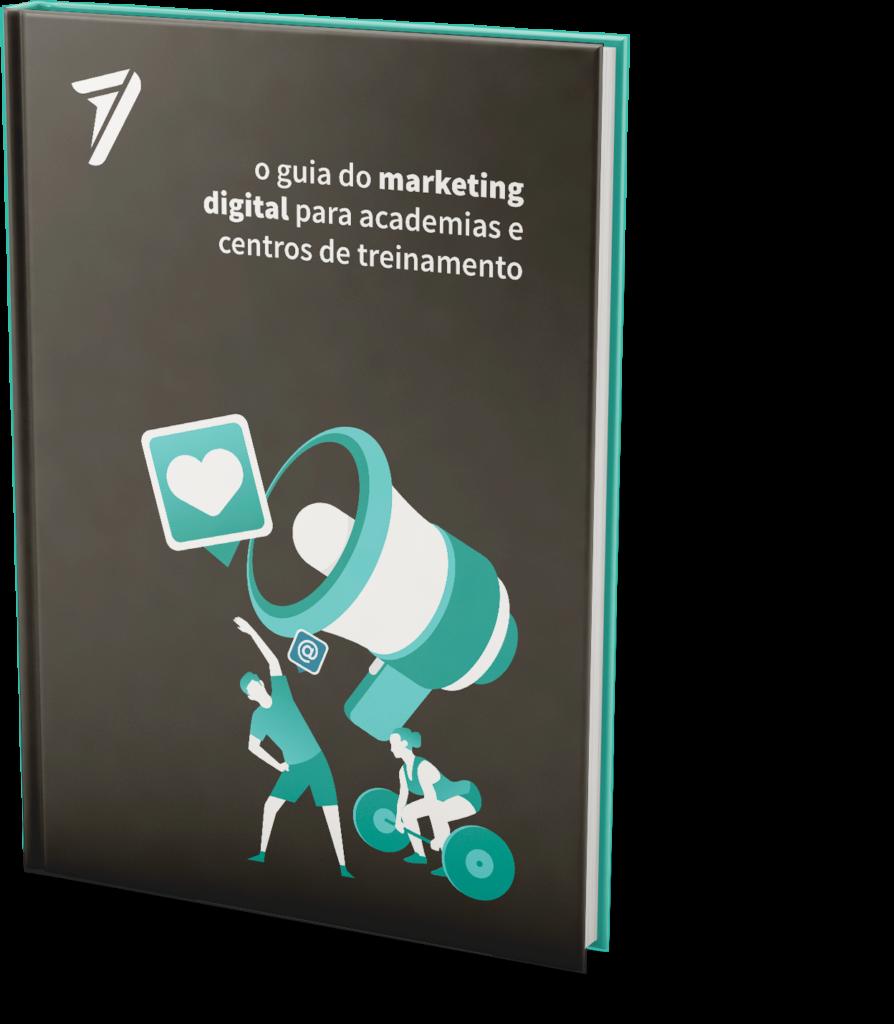 eBook witu Guia do Marketing Digital Academias