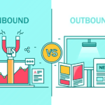 Quais as diferenças entre inbound e outbound marketing?