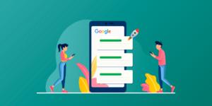 Como melhorar o ranking do meu site no Google: 5 dicas!