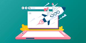 5 dicas para aumentar a velocidade do site