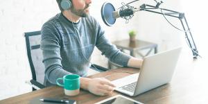 O que são podcasts e quais são os melhores sobre marketing digital?