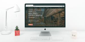 Como desenvolver um site atrativo?