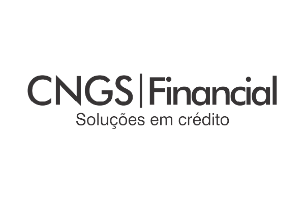 CNGS Financial Logo