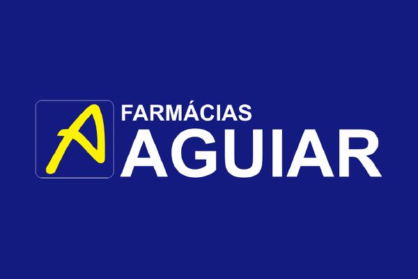 Farmácias Aguiar Logo