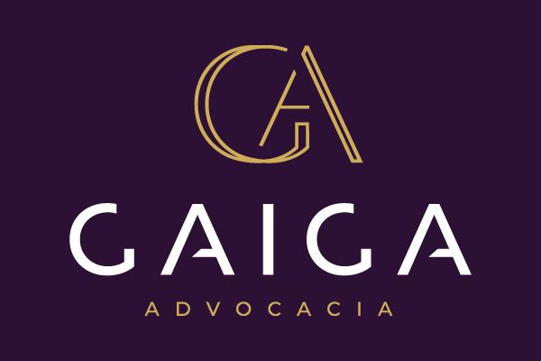 Gaiga Advocacia Logo