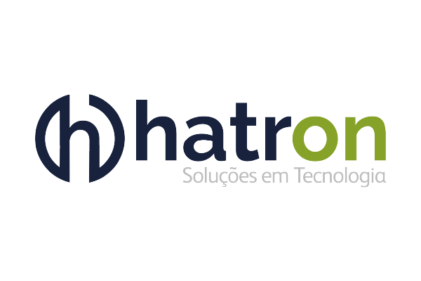 Hatron Logo