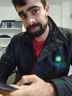 Rodrigo Machado Vitta Fort