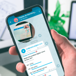 Canal de Telegram como ferramenta de marketing: conheça essa tendência!
