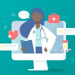 5 estratégias de redes sociais para conseguir mais pacientes