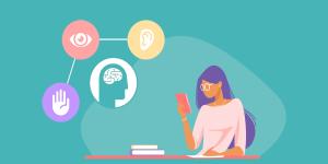 Cliente visual, auditivo ou cinestésico: saiba mais sobre a neurolinguística!