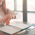 7 dicas para uma gestão de tempo eficiente