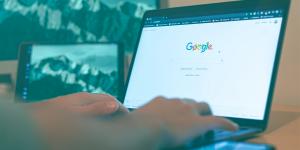 Busca orgânica: como fazer o meu site aparecer no Google?