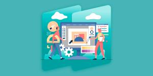 Qual é a importância do design no marketing digital?