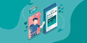 Conheça tendências de marketing nas redes sociais para 2021