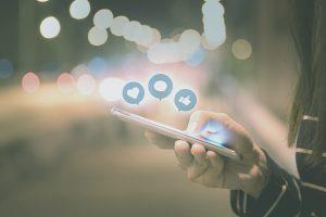 7 níveis de engajamento nas redes sociais