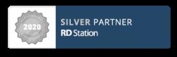 RD Station Silver Partner 2020